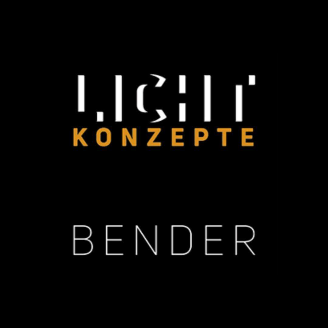 Licht Konzepte Bender